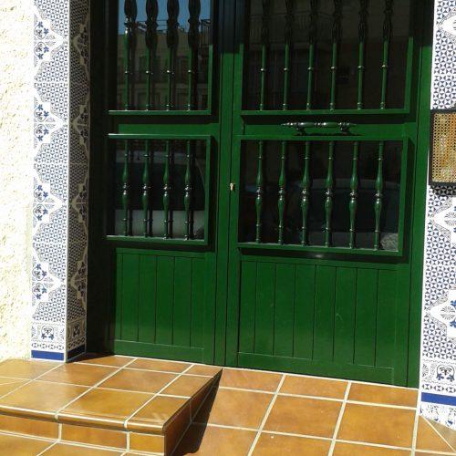 Hnos Cortes Ruiz - Carpintería de Aluminio, PVC y Cristal en Málaga, Fuengirola y Mijas. Puertas Ventanas de Aluminio